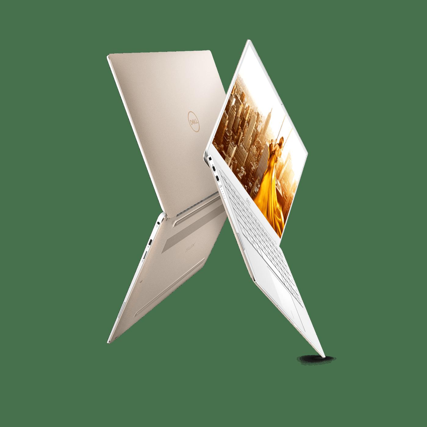 Dell представила ряд новинок на CES 2019