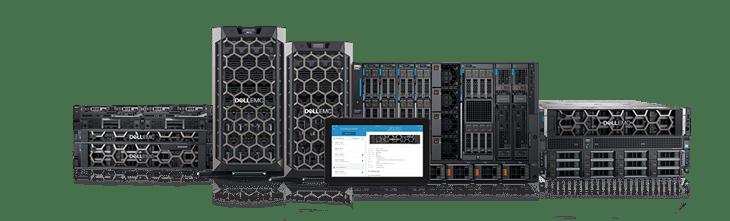 Dell EMC расширяет портфель PowerEdge – самых продаваемых в мире серверов