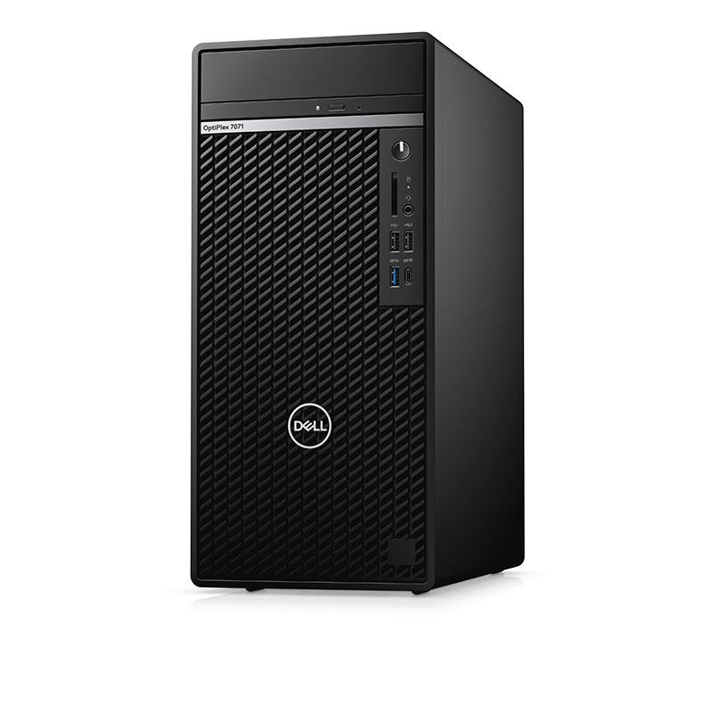 Компания Dell представила самый гибкий в мире ПК серии Zero-Footprint